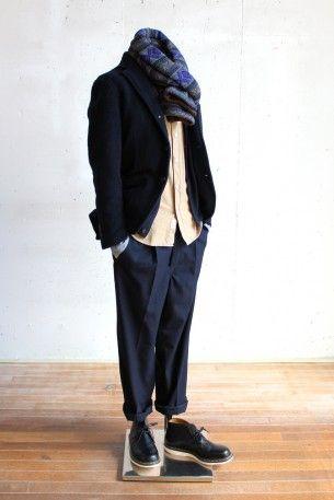 男人的冬季夾克式5卷的建議