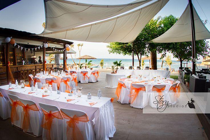 Alexandra Beach Hotel Zakynthos Weddings