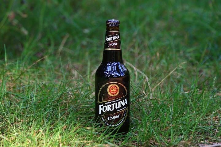 Fortuna Czarne - czerpiemy z natury!