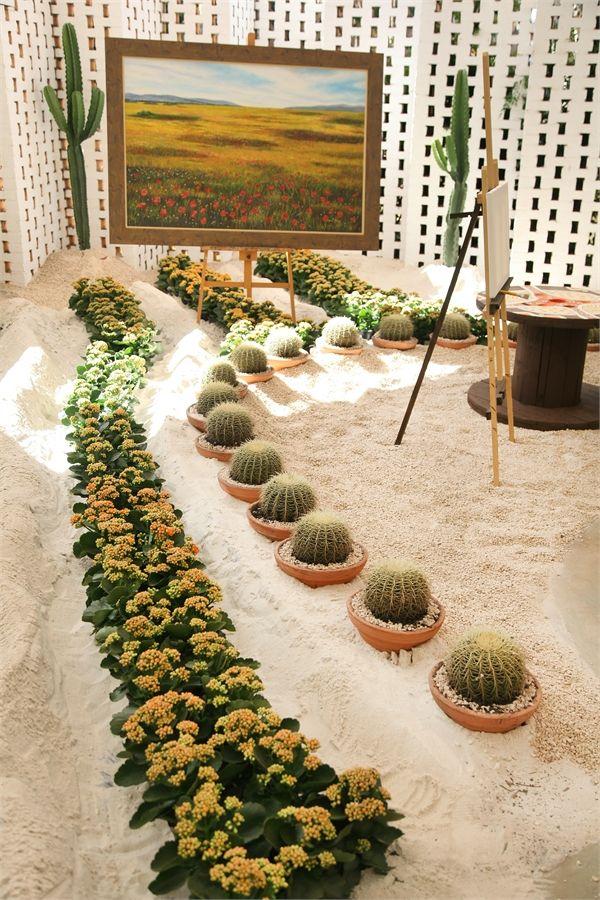 Expoflora 2014 abre inscrições para projetos da Mostra de paisagismo e jardinagem
