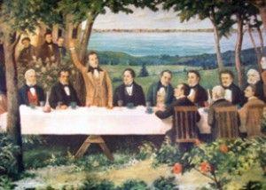 La Fête nationale du Québec, des origines à nos jours