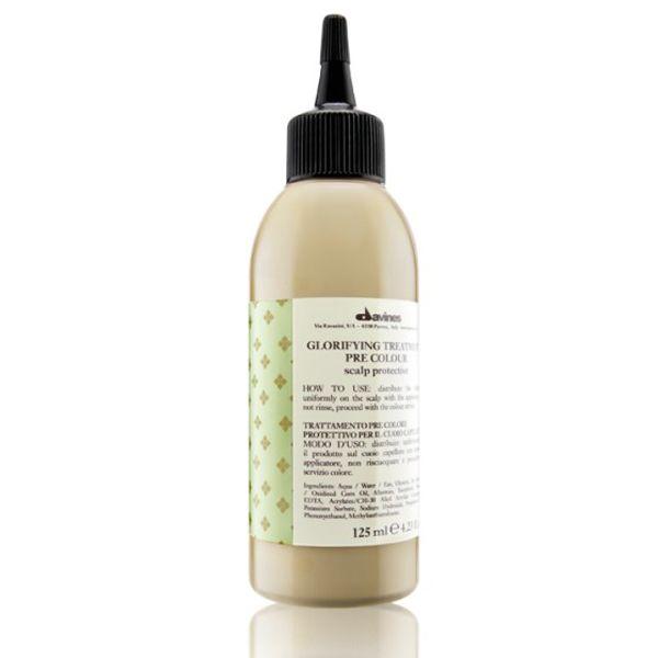 Προστατευτική λοσιόν για την επιδερμίδα που χρησιμοποιείται πριν από την εφαρμογή της βαφής. Η ειδική της φόρμουλα αποτρέπει την δημιουργία ερεθισμών και φαινομένων ευαισθητοποίησης που μπορούν να προκύψουν κατά τη διάρκεια της υπηρεσίας της βαφής. www.hairsecrets.gr