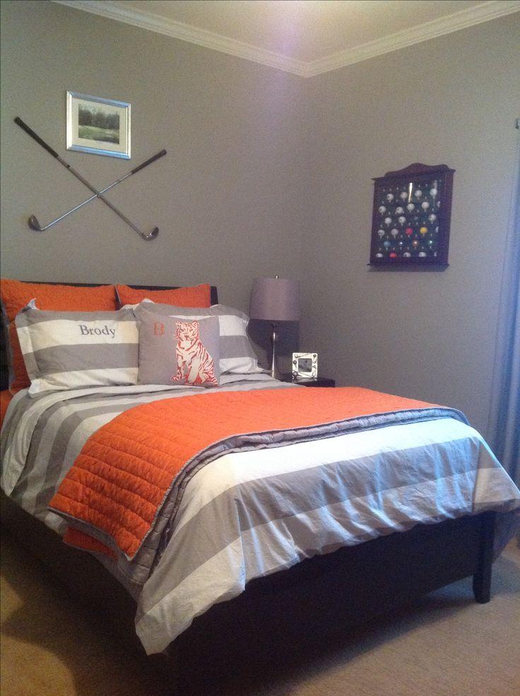 32 Best Golf Boys Bedroom Ideas Images On Pinterest