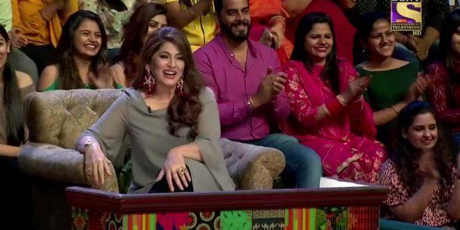 The Kapil Sharma Show 21st April 2019 Full Episode 34 | lm