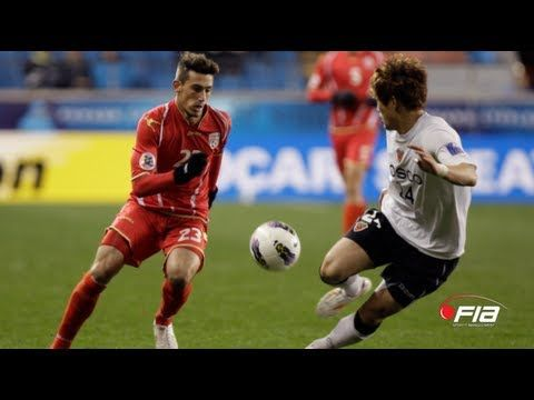 Evan Kostopoulos 2012/13 Goals & Highlights playing for Adelaide United FC in the Hyundai A-League & AFC Champions League.