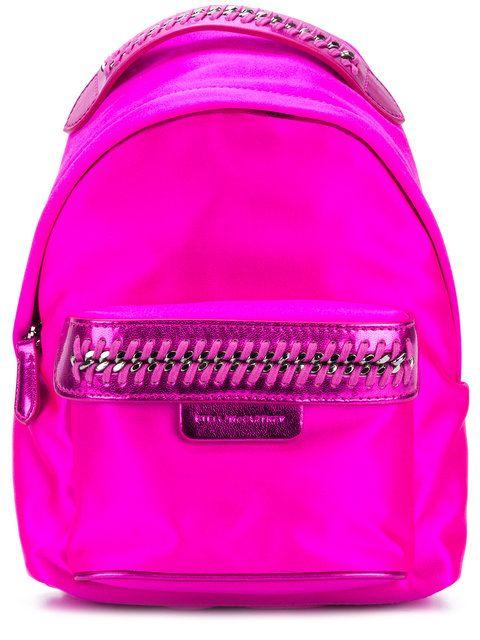 e96fe205a9e Stella McCartney Falabella Backpack in 2018