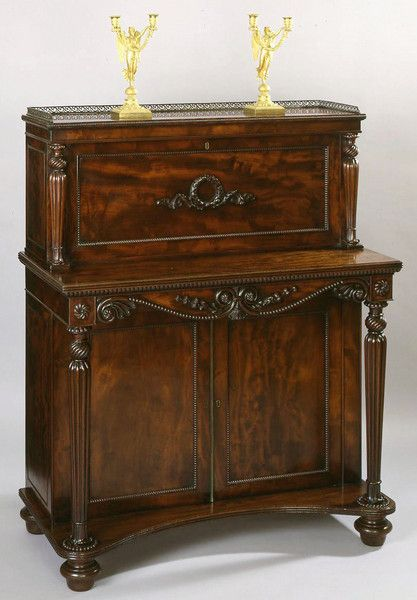 Unusual Desks 114 best writing desks images on pinterest | antique furniture