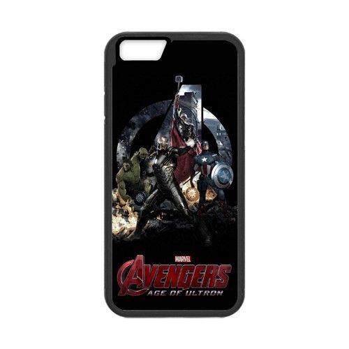avengers age of ultron superhero apple iphone 6 case. #accessories #case #cover #hardcase #hardcover #skin #phonecase #iphonecase #iphone6 #iphone6case #movie #theavenger #ironman #dezignercase