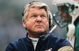 Winning Coach - Super Bowl 28 - 1994 - Jimmy Johnson - Dallas Cowboys