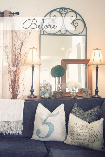 Simply Ciani: Our Home House on a budget