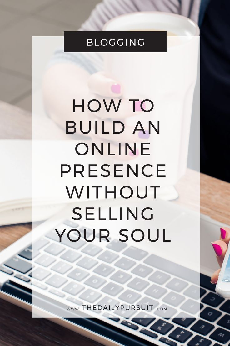 how to make money without selling your soul