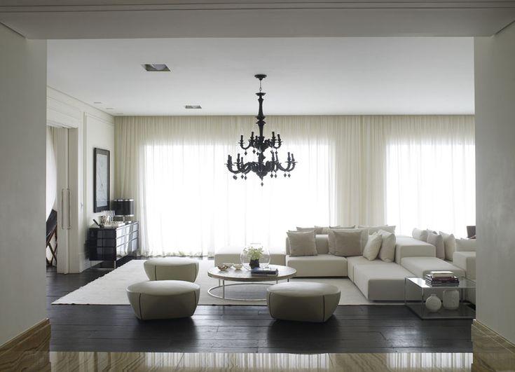 Modern Living Room Design Ideas By Richard Powers Part 81