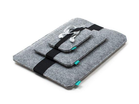Wacom tablet case Wacom bag Bamboo case wacom intuos by GopherShop
