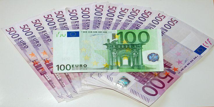 Αύξηση του κατώτατου μισθού σταδιακά Euro, Forex trading