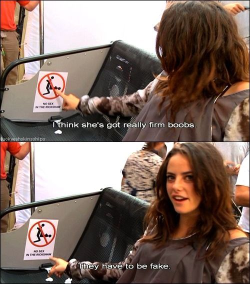 Kaya Scodelario more funny pics on facebook: https://www.facebook.com/yourfunnypics101 <<< can we just appreciate the fact that there actually are funny signs out there? I didn't know signs like that exists lol
