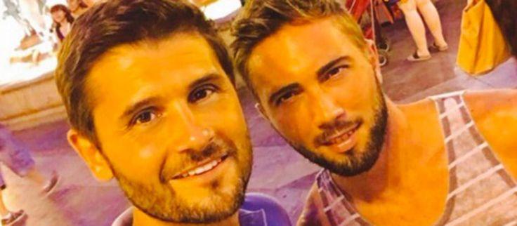 Christophe Beaugrand évoque son petit-ami pour la première fois - Gala