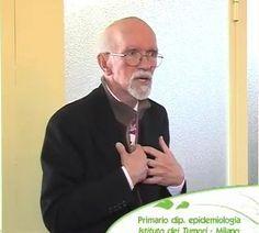 L'oncologo Franco Berrino su latte, zucchero, proteine
