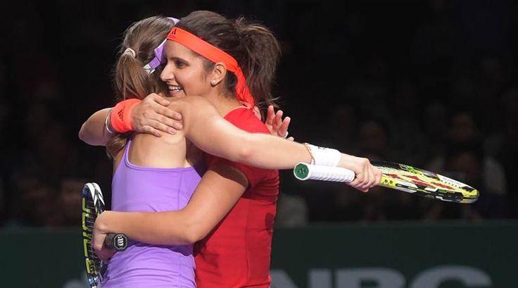 Sania Mirza Martina Hingis, Martina Hingis Sania Mirza, Sania Mirza WTA rankings, WTA rankings Sania Mirza, Tennis News, Tennis