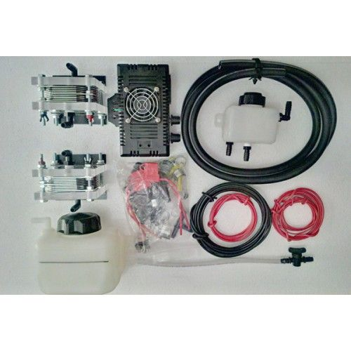 HHO Dry Cell Kit for Car For Diesel Cars