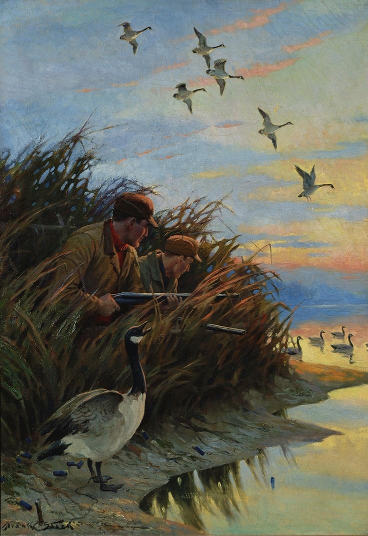 Remington Calendar Art : Best goose calls images on pinterest duck