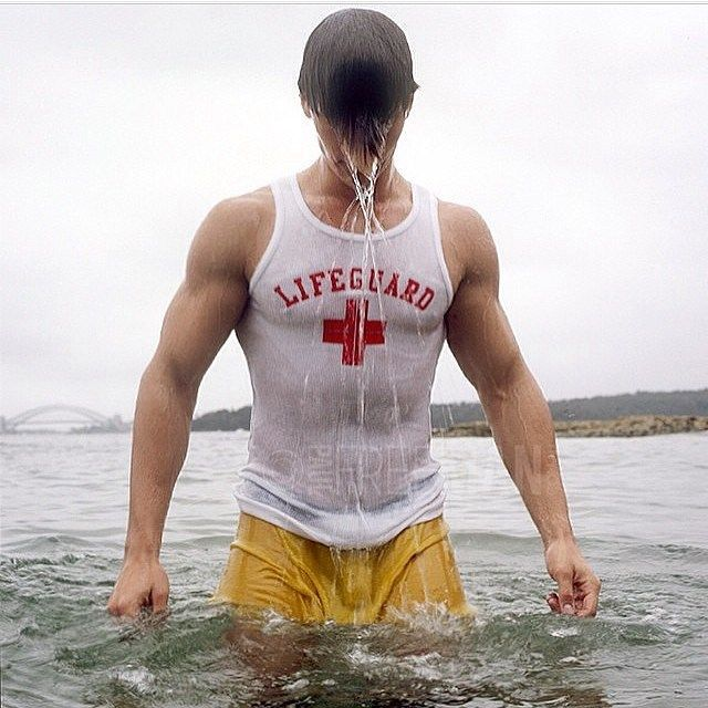 182 Best Lifeguards & Surfers Images On Pinterest