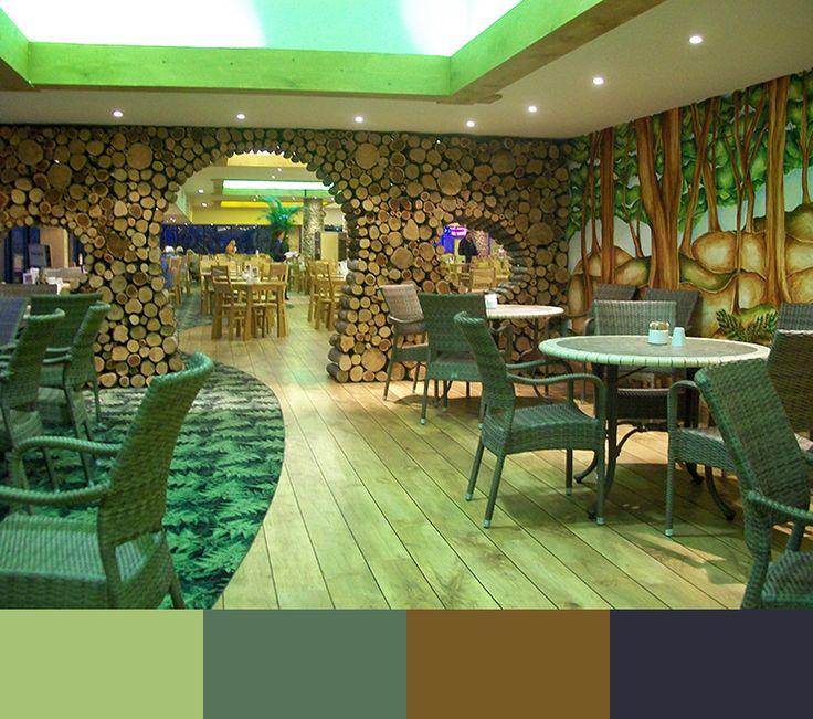 20 best color schemes images on Pinterest Colors Restaurant