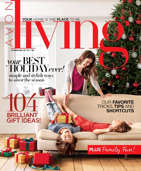 Best Holiday Shopping Online: 22 Best Images About Avon Campaign 24 On Pinterest