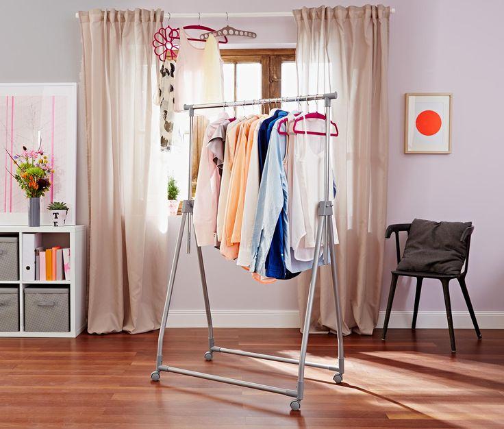Mobiler Kleiderständer 34,95 € #Tchibo