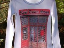 koszulka-Tania moda