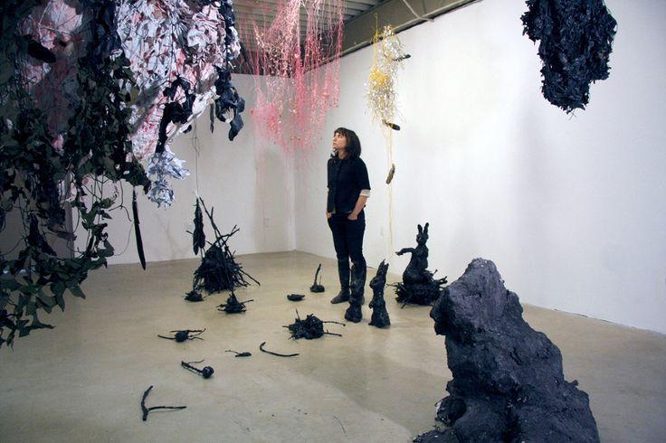 Artifacts - Emily Nachison
