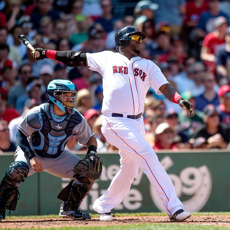 Age-defying power surge puts 500 home runs within reach for David Ortiz