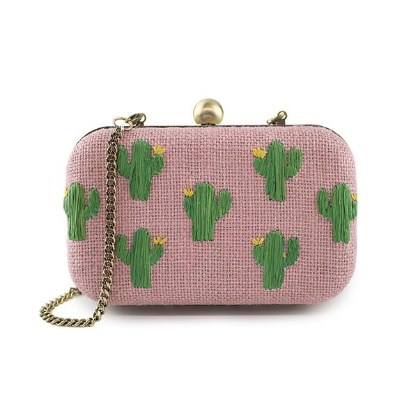 Capsule Claire Bow Clutch Bag 6icwv