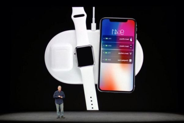 Apple Is Said To Launch The AirPower Wireless Charging Mat And New