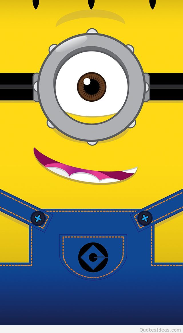 Despicable Me Minion Wallpapers Group Minions Backgrounds