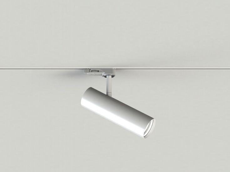SEMPLICE by LUCIFERO'S Illuminazione a binario a LED in