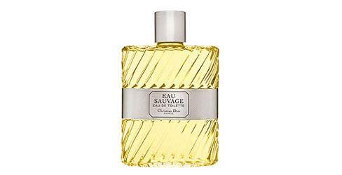 Parfum Christian Dior EAU SAUVAGE homme vaporisateur 100ml Eau de toilette prix pas cher