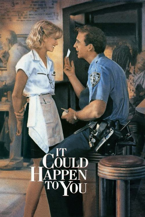 It Could Happen to You Full Movie Online 1994