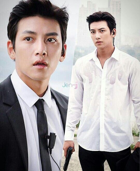 "Ji Chang Wook, ""The K2"""
