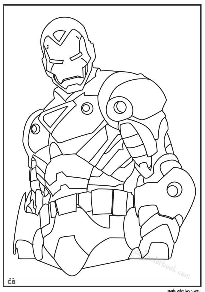 superheroes free online color pages for kids magic color book worksheet coloring sheets printable picture gallery - Super Heroes Coloring Book