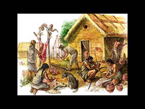 Η νεολιθική εποχή