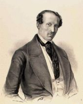 Hans Christian Lumbye (Danish pronunciation: [lɔmˈbyː]; May 2, 1810 – March 20, 1874) was a Danish composer of waltzes, polkas, mazurkas and galops, among other things.