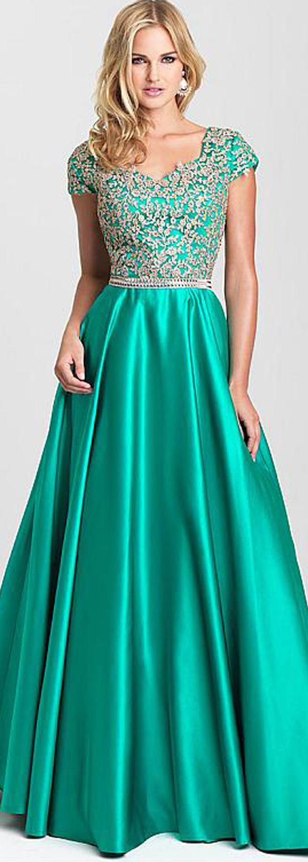 447 best Prom Dress images on Pinterest