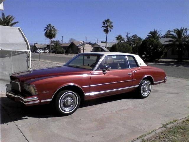 1978+Chevrolet+Monte+Carlo+for+Sale