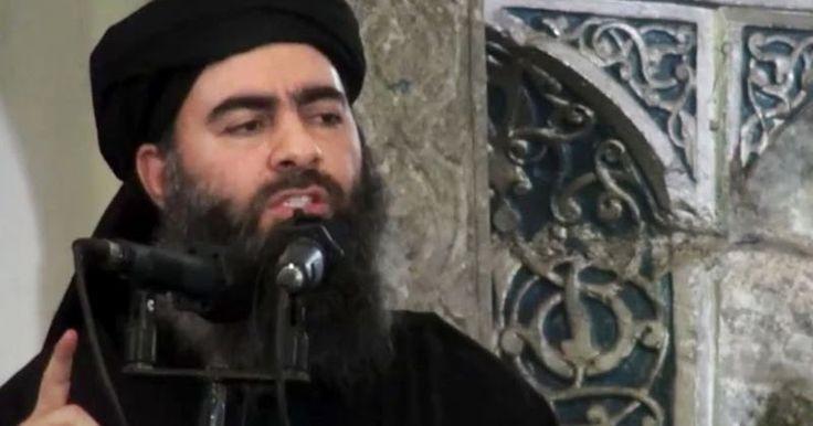 Abu Bakr al-Baghdadi nhà lãnh đạo tối cao của Hồi giáo IS dường như vẫn còn sống, theo lời một chỉ huy quân đội hàng đầu của Hoa Kỳ hôm thứ...