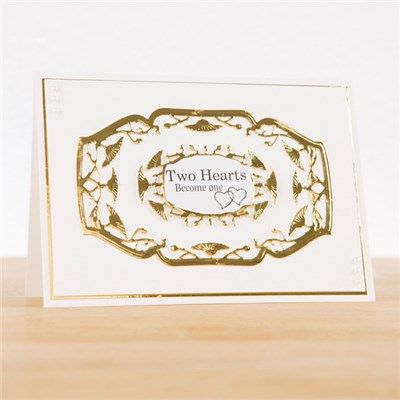 Buy Create and Craft Couture Collection Deco Boutique Trim from CreateAndCraft.tv