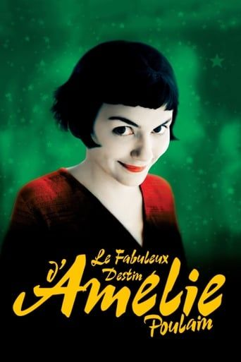 Amélie Poulain Streaming