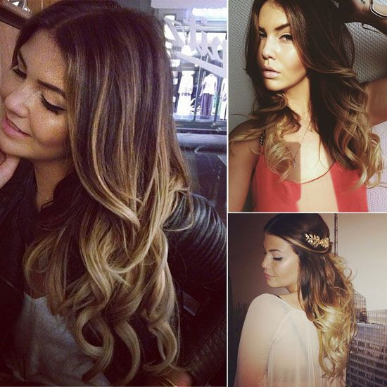 27 best hair extensions images on pinterest beautiful girl 8 new ombre hair extensions ideas inspired by vpfashion beauties pmusecretfo Images