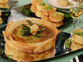 78 best images about recetas para cocinar on pinterest for Cocinar esparragos