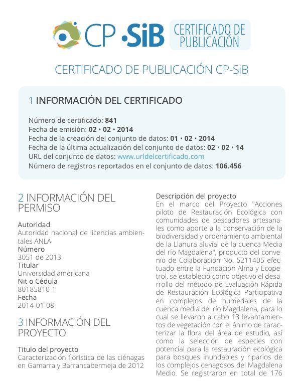 Certificado CR-SiB (pdf)
