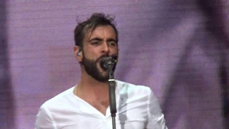 MARCO MENGONI- LUCCA SUMMER FESTIVAL 2016 - KISS